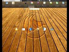 Video Mode Netbook Garuda OS